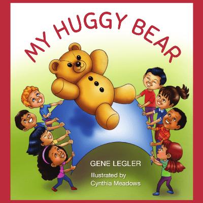 my huggy bear book order now